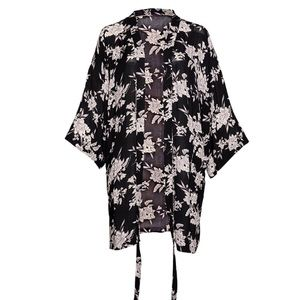 NWOT Spiritual Gangster Maya Kimono, One Size